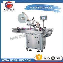 Bouteille en plastique PVC Automatique prix d'usine Étiquette de l'équipement d'emballage