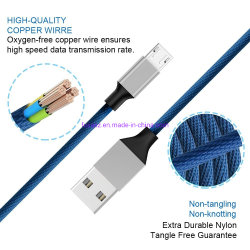 accessoires pour téléphones mobiles de données USB câble de la foudre de charge pour l'iPhone x
