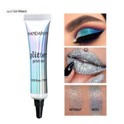 Room van de Basis van de Make-up van het Gezicht van de Lip van Sequined de Multifunctionele