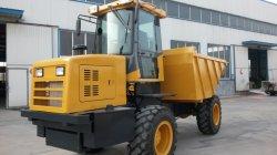 4RM à bon marché d'ingénierie 7 tonne Camion-benne