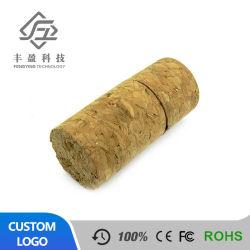 На заводе прямые продажи природных экологически чистой бумаги храм Юаньтун флэш-накопитель USB