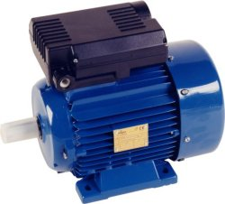 YL однофазный конденсатор запуска электродвигателя(рамы 80-132) YL8012-2P-0.5HP-0.37КВТ (0.37квт-5.5квт)