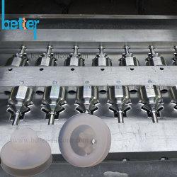 Industrial personalizadas de Silicone Borracha Ventosa para vidro