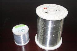 Alambre de acero estañado Copper-Clad para la aplicación electrónica