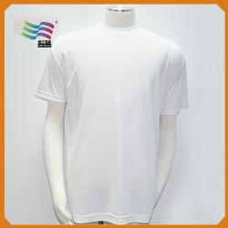 白60の綿40ポリエステルファブリック習慣のワイシャツ