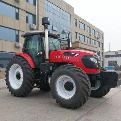 Duurzaam Gebruikend 4WD Landbouwbedrijf 150HP/de Landbouw/Tractor van het Wiel voor Australië