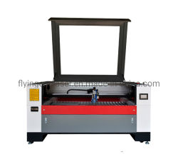 Métal CNC WOOD CO2 Machine de découpe au laser Gravure 100W 300W