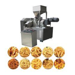 Fromage de haute qualité à bas prix des boucles de la machine Machine Cheetos Kurkure Ligne de processus