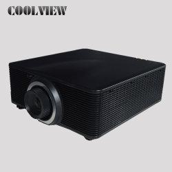 Lumens 15000 alto lúmen DLP Digital Profissional Laser Exterior Cinema multimídia Full HD