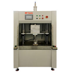 Máquina de solda de fricção de rotação de roda (ZB-XR-502510)
