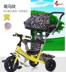 2-4 년간 차 또는 자전거 아이들에 탐에 있는 판매를 위한 EVA 바퀴 아이들 세발자전거 장난감을%s 가진 1개의 장난감에 대하여 4