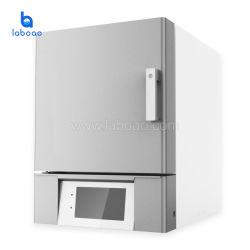 3.7L/18L kleine kamer Lab Benchtop moffle oven Prijs