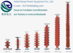 高圧線絶縁体(磁器の絶縁体、ガラス絶縁体および合成の絶縁体の専門の生産)