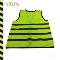 Les gilets de sécurité Factory// Outwear vestes avec FR471 (YLV01)