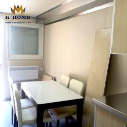 Modularer Küche-Behälter-Raum
