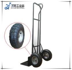 수용량 250kgs 원예용 도구 산업 플래트홈 손 트롤리 손수레