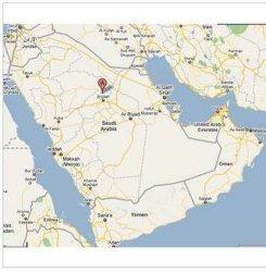 Transporte Aéreo Transporte Marítimo y a Dubai/Bandar Abbas/Damman/Riad/Doha/Sharjah/Shuwaibah/Abud Dhabi/Salalah/Jebel Ali