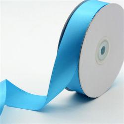 Banheira de venda sólido coloridas impressas esticar a fita de cetim