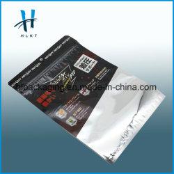 PVC en plastique à fermeture ZIP Sac du vêtement