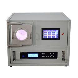 Mini pulitore del plasma di vuoto del laboratorio per la plastica e la gomma di pulizia