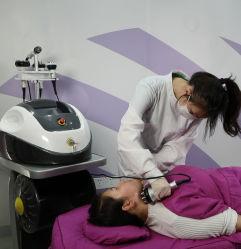 De medische Nieuwe Machine van het Verlies van het Gewicht van het Vermageringsdieet van het Lichaam van de Cavitatie rf van de Ultrasone klank van Punten