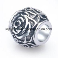 Mode Bijoux en acier inoxydable cordon métalliques personnalisées