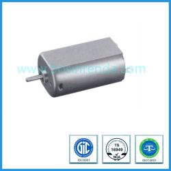 16mm Escova de Carvão Micro motores DC para impressoras 3D