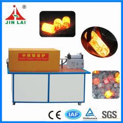 Barre de cuivre de l'induction de four de chauffage par induction forgeage (JLZ-70KW)