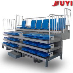 Il Bleacher ritrattabile del sistema della disposizione dei posti a sedere della piattaforma della presidenza mobile telescopica della sala Jy-720 presiede le sedi dello stadio