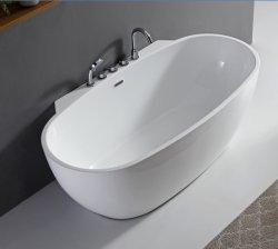 Woma в европейском стиле и в ванной комнате есть отдельно стоящая большая ванна (Q360S)