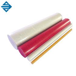 El FRP Varilla redonda, fibra de vidrio varilla multiuso, GRP varilla sólida