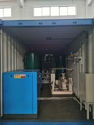 의약품 질소 플랜트 의료용 기계 제작