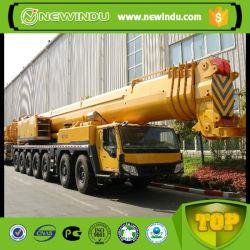 中国のブランドXcm 200トンすべての地勢クレーン機械Qay200