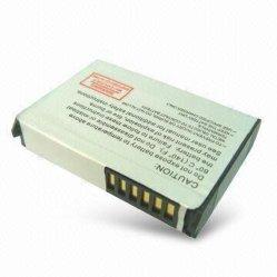 Bateria para PDA Palm Treo 650
