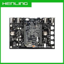 Advanced OEM Print Circuit Board PCBA EMS PCB Assembly Service レコーダビデオの場合