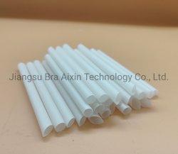 Niet-kunststof PLA rietjes biologisch afbreekbare rietjes Afmetingen aanpassing 8 mm coke Drinking Rietjes
