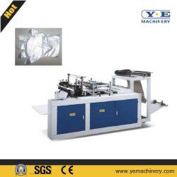 Double Couche automatique PE gant jetable Making Machine