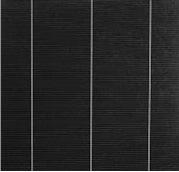 Célula solar de silício Multicrystalline (TPB156T)