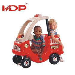 競争価格の遊園地大きいプラスチック小型車のおもちゃ