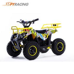 아이를 위한 36V 500W 4 바퀴 전기 ATV