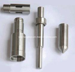 As peças de usinagem de precisão de aço inoxidável OEM
