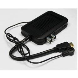 La bici di trazione/Bicycle/700c di apparenza di AtMini HD MPEG4 DVB-T+HDMI Cable+USB PVR (HD505l) ha riparato la bici dell'ingranaggio (TM-FG11)