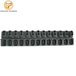 OEM на заказ электронные резиновые мембраны кнопки клавиатуры для фортепиано Встроенные силиконовые клавиатуры