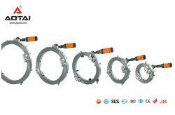 Corte del tubo eléctrico Out-Mounted pendiente final de la máquina (ISD/ISF-80-2200)