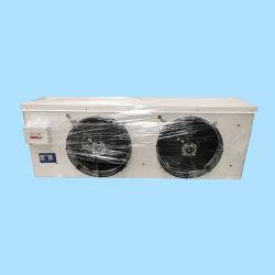 Type de plafond de dégivrage électrique de l'air du refroidisseur d'unité de condensation de réfrigération