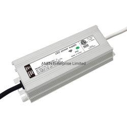 Norme IP67 80 W Max 12V 24V Alimentation LED étanche 12V Tension de sortie constante 24V 36V Transformateur de courant continu Bande LED Driver avec UL cUL FCC CE EMC