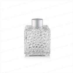 Frascos de perfume de alta qualidade Winpack Grosso frasco de vidro de perfume 50ml para a Venda de Cosméticos Bonita Vazia Limpar o óleo de aromaterapia garrafa de vidro de embalagem de 200 ml