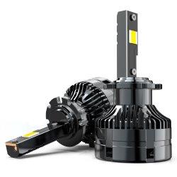 Nieuwe komst D-serie HID LED-koplamp D1s D2S/R D3s D4s/R D5s D8s vervang de originele xenonlamp LED-koplamp Autolamp