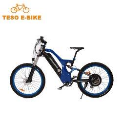 熱い販売26inch 48V 500With750With1000W山の電気バイクのアルミ合金MTB Ebike