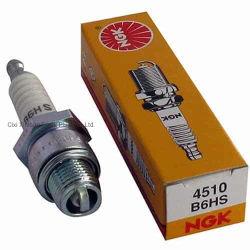 점화 플러그 Ngk B6HS 4510 L86c 적합 클럽 차: 골프 카트 - Kawasaki를 가진 - 8.2 HP 엔진. Honda: 가스 기관 - F28, F400, 4.0/G40, G41, G42, 6.5/G65, GS65, G80